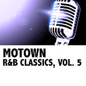 Motown R&B Classics, Vol. 5 de Various Artists