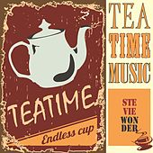 Tea Time Music de Stevie Wonder