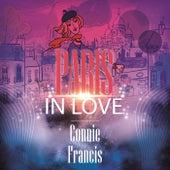 Paris In Love de Connie Francis