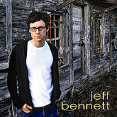 Words - EP by Jeff Bennett