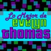Lo Mejor de Evelyn Thomas de Evelyn Thomas