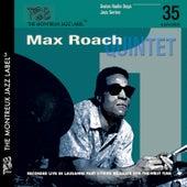 Swiss Radio Days Jazz Series Vol. 35 by Max Roach
