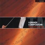 Themusicotheque: I Grandi Compositori by Orquesta Lírica de Barcelona