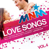 MNM Love Songs Vol.4 de Various Artists