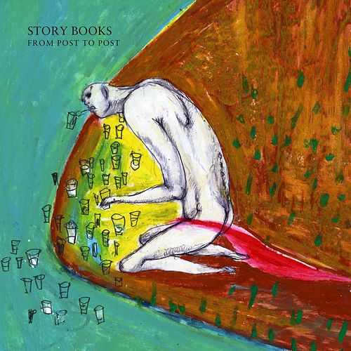 From Post to Post (EP) by Story Books