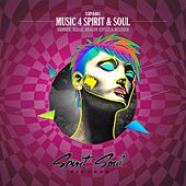 Music 4 Spirit & Soul 001 - Single de Various Artists