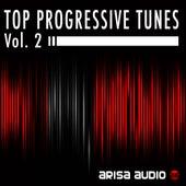 Top Progressive Tunes Vol. 2 - EP by Various Artists