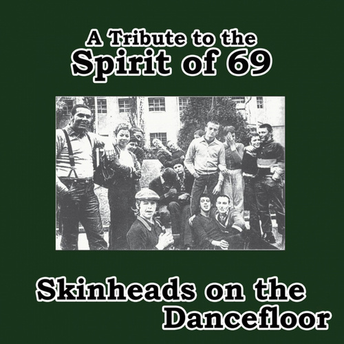 Skinheads on the Dancefloor by Various Artists