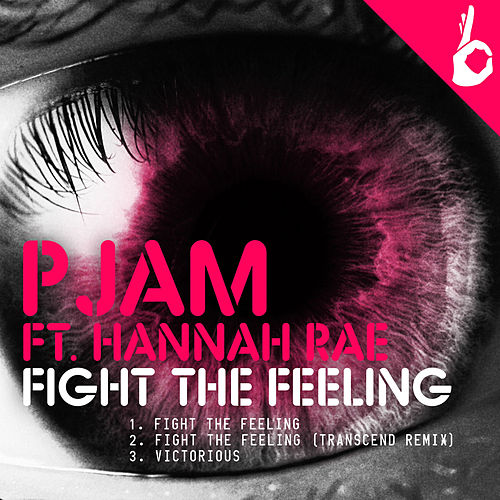 Fight The Feeling by PJam