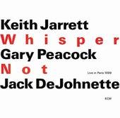 Whisper Not by Keith Jarrett