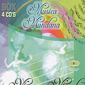 Musica Mudana Box de Various Artists