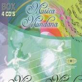 Musica Mudana Box by Various Artists