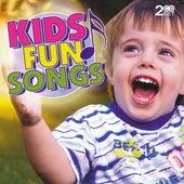 Kids Fun Songs by The Goanna Gang