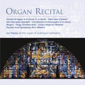 Organ Recital by Ian Tracey