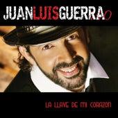 La Llave De Mi Corazon van Juan Luis Guerra