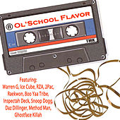 Ol'school Flavor von Various Artists