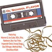 Ol'school Flavor by Various Artists