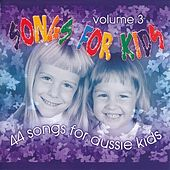 Songs For Kids (Vol. 3) by The Goanna Gang