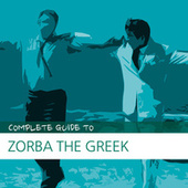 Rough Guide to Zorba the Greek by Various Artists