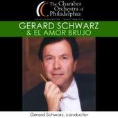 Manuel de Falla: El amor brujo (Love, the Magician) [Live] by Chamber Orchestra Of Philadelphia