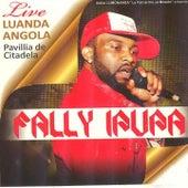 Luanda Angola (Live) de Fally Ipupa