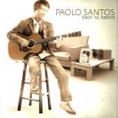 Back To Basics von Paolo Santos