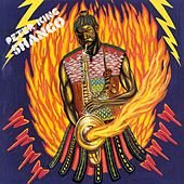 Shango by Peter King (Nigeria)