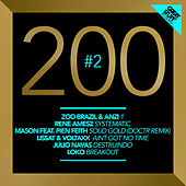 Great Stuff 200-2 de Various Artists