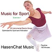 Music for Sport 1 by Hasenchat Music