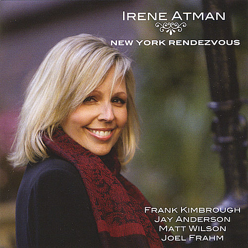 New York Rendezvous by Irene Atman