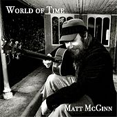World of Time von Matt Mcginn