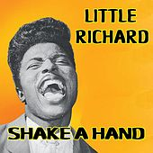 Shake a Hand de Little Richard