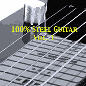 100% Steel Guitar, Vol. 1 by Various Artists
