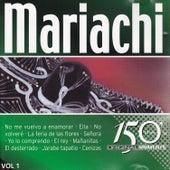 Mariachi Vol. 1 van Various Artists