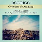 Rodrigo: Concierto de Aranjuez de Narciso Yepes