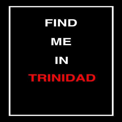 Find Me in Trinidad (Trinidad and Tobago Carnival Soca 2014) by Bunji Garlin