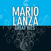 Great Hits von Mario Lanza