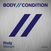 Midnight von Rod G.