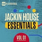 Jackin House Essentials Vol. 1 - EP by Various Artists