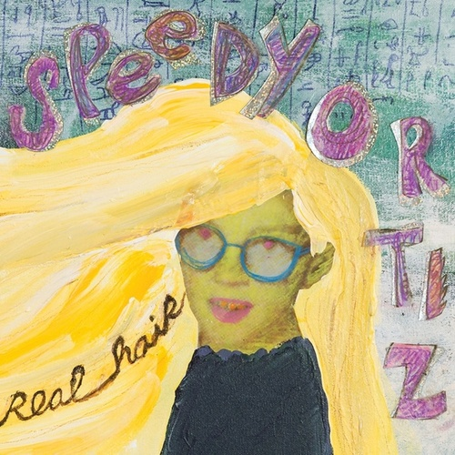 Real Hair by Speedy Ortiz