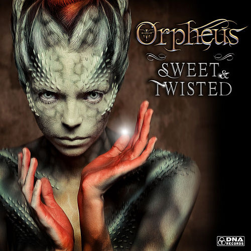 Sweet & Twisted - Single by Various Artists