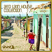 Afro Latin House Collection Vol. 1 by Various Artists