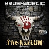 The Asylum (Book one) by Krushadelic