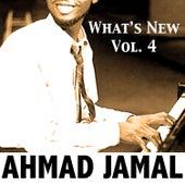 What's New, Vol. 4 de Ahmad Jamal