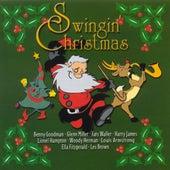 Swingin' Christmas von Various Artists