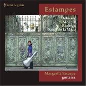 Estampes by Margarita Escarpa