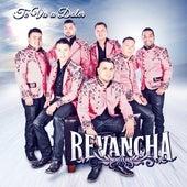 Te Va a Doler by Revancha Norteña