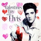 Valentine's Day with Elvis de Elvis Presley