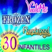 Canciones Disney de Fantasía Infantil