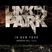 In New York (Live) de Linkin Park